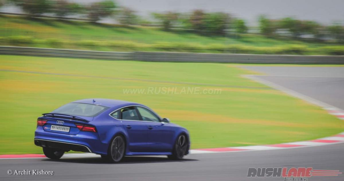 Car Review: 2016 Audi RS7 to buy or not?