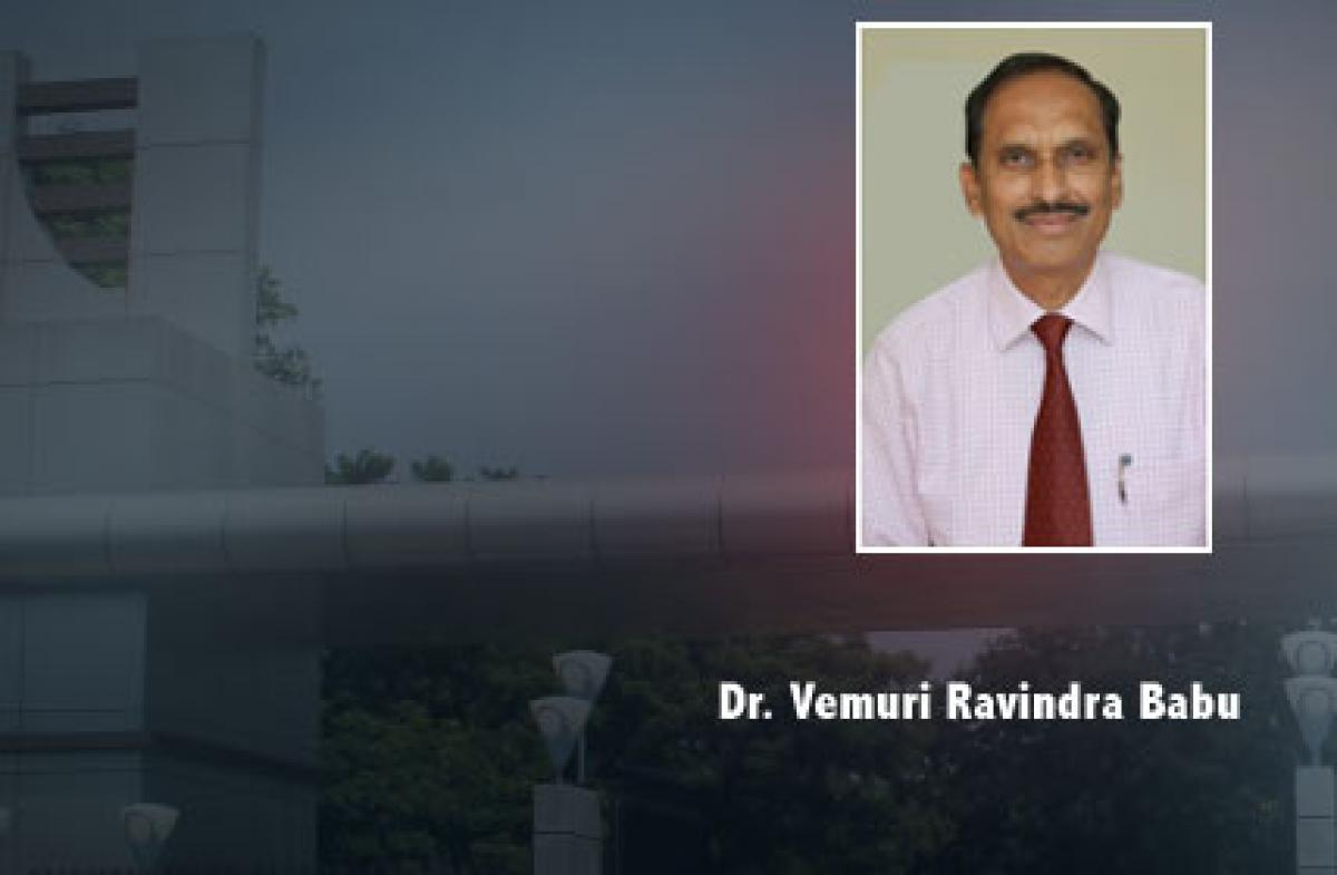New Director For Indian Institute Of Rice Research