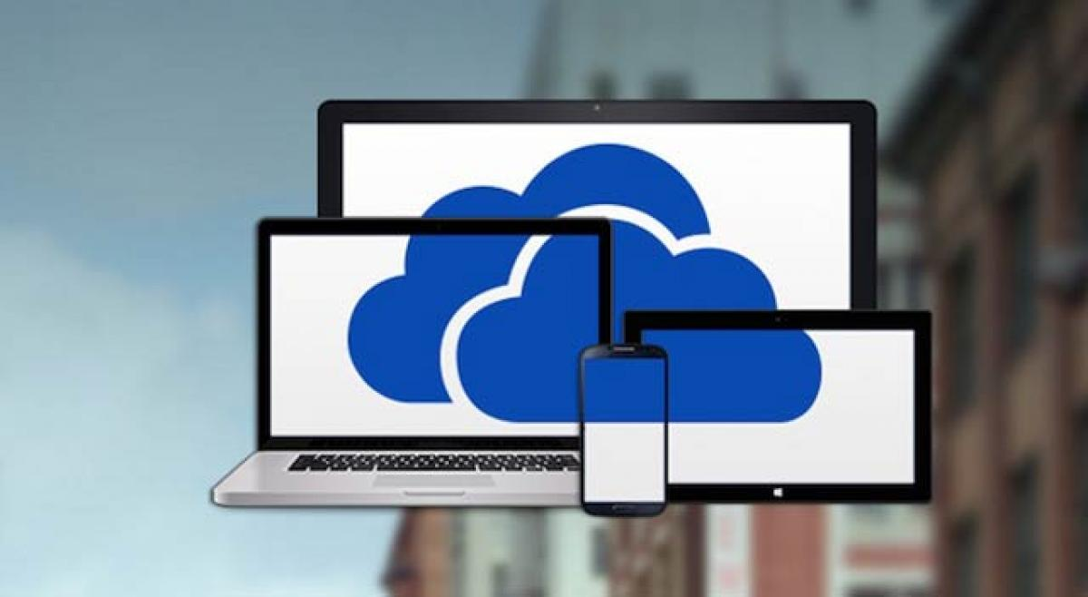 Microsoft to reduce OneDrive storage to 5GB from July 27