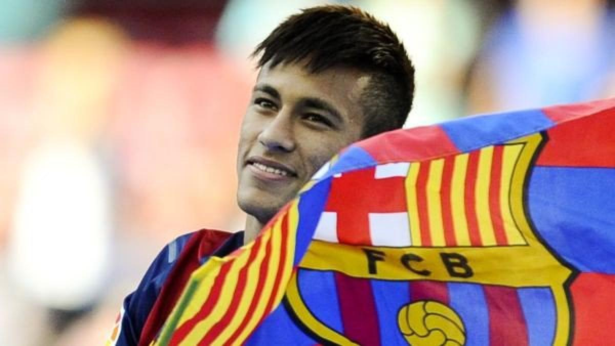 Neymar to ink new contract with Barcelona Club soon