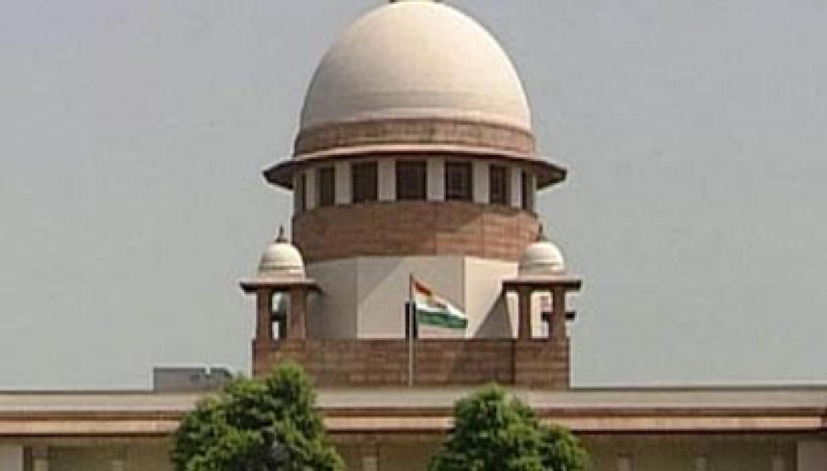 SC to hear petition against Presidents rule in Arunachal Pradesh