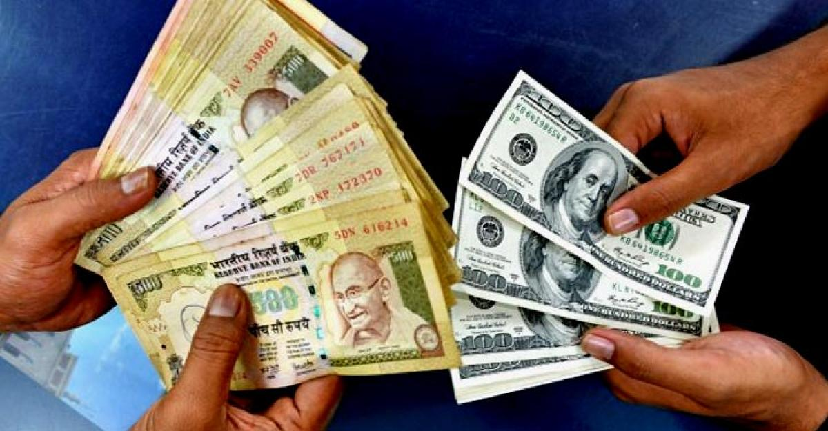 Strengthening Rupee, increased foreign inflows swell Indias Forex