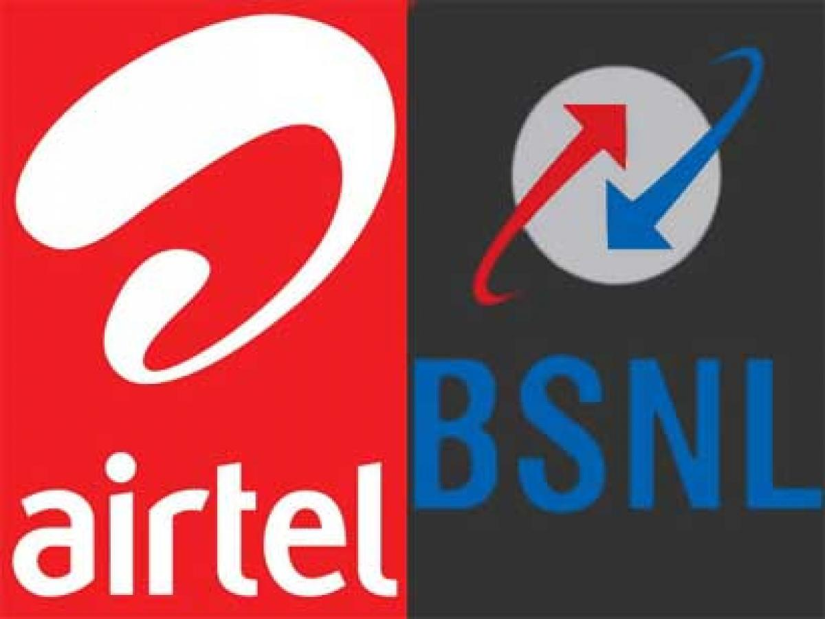 BSNL in talks with Airtel for spectrum sharing deal