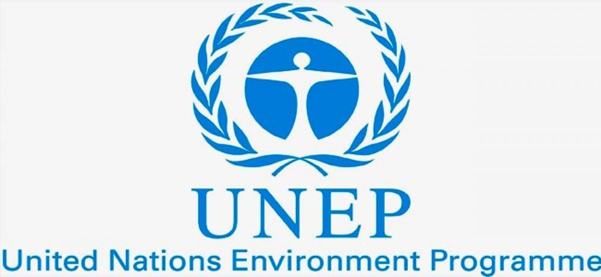 Worlds policy makers mute response to red alert on natures over exploitation