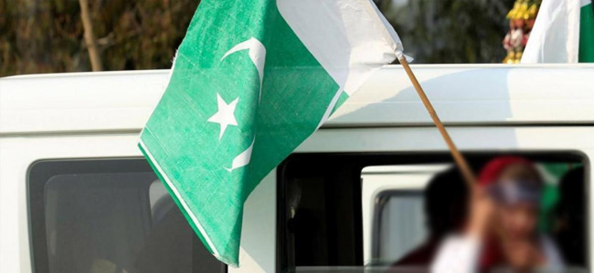 Pakistan set to declare Gilgit-Baltistan as fifth province