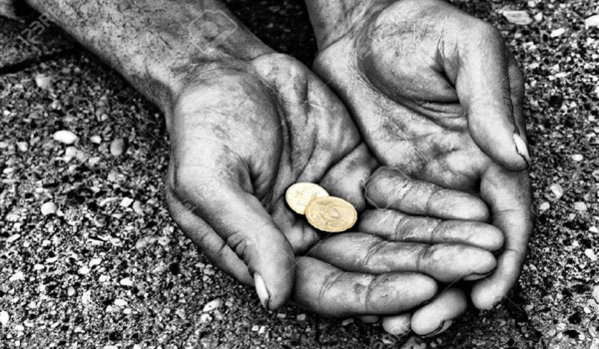 Poverty line and its associated concepts and issues