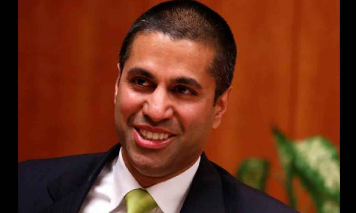 Indian-American Ajit Pai may head US communication commission