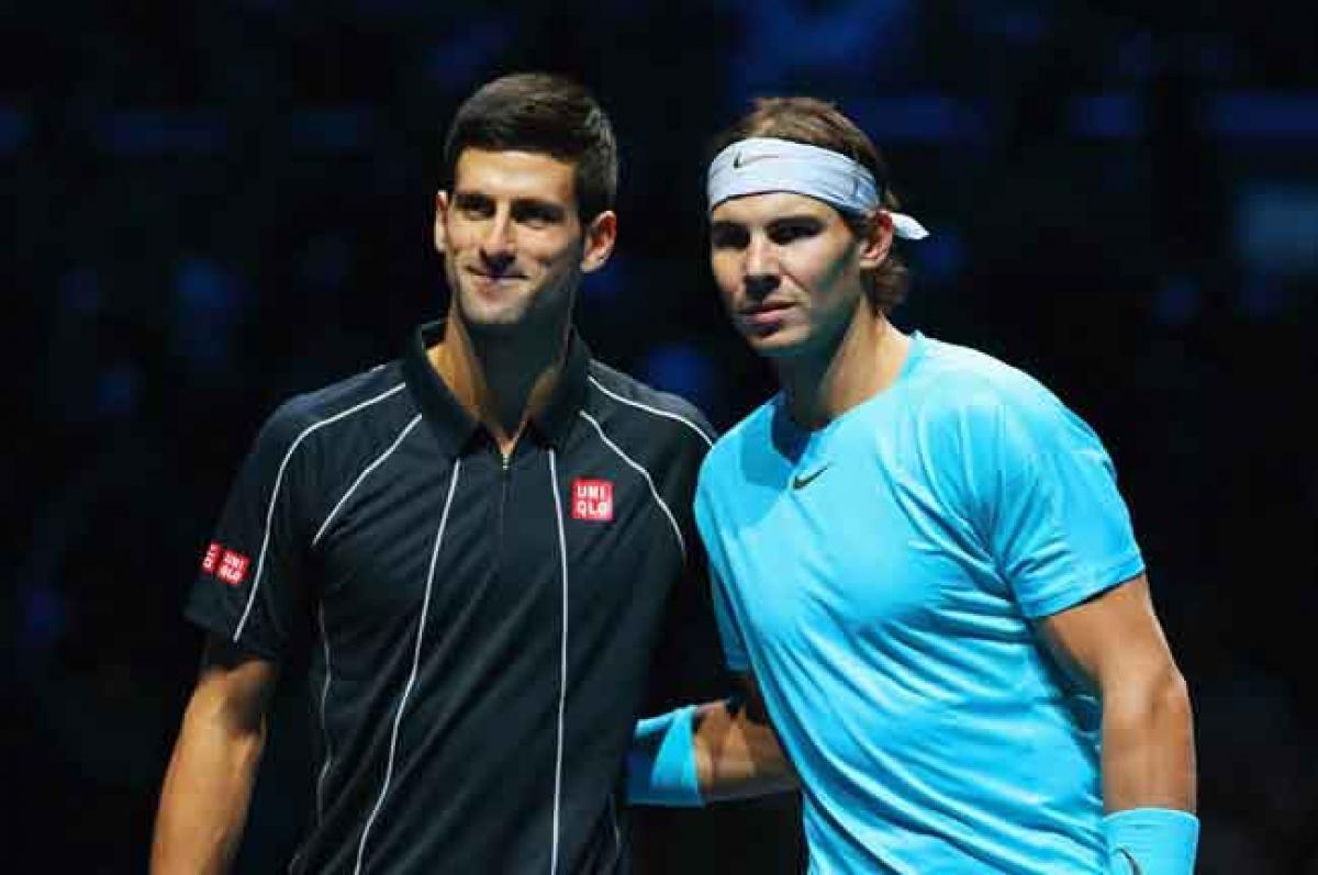 US Open: Djokovic, Nadal heading towards showdown
