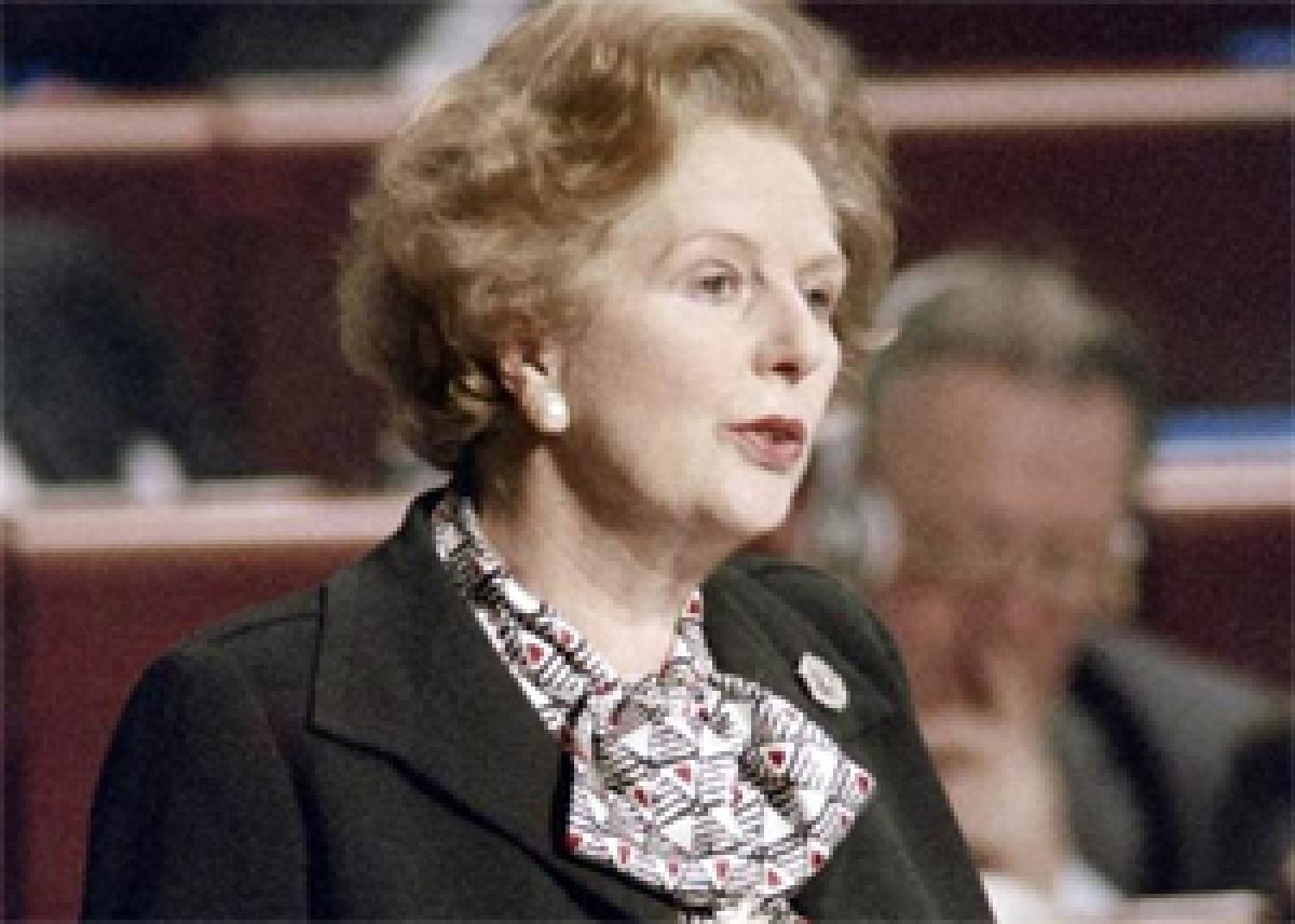 Margaret Thatcher wanted to prosecute Sikh who incited Indiras killing