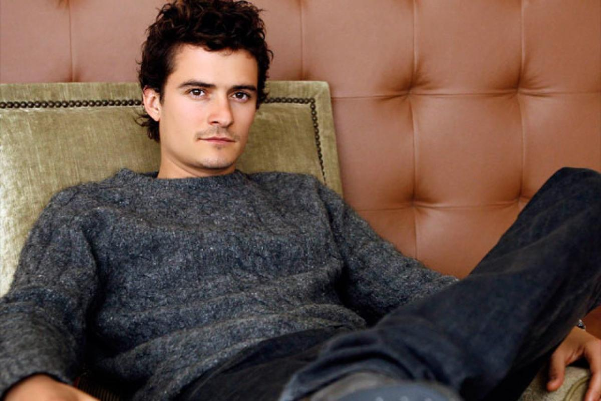 I want to be part of the right superhero film: Orlando Bloom