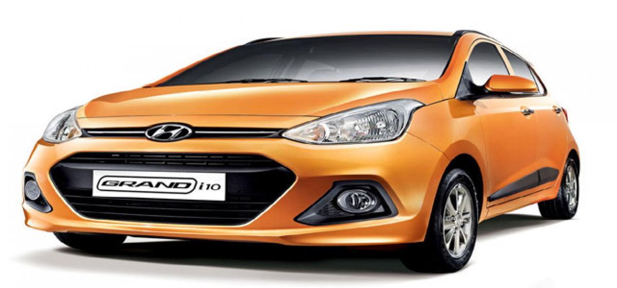 Hyundai AMT gearbox under development