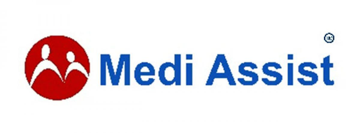 Demonetization? Opt for Cashless Medical Care with Medi Assist
