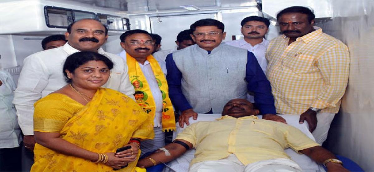 NTR boosted self-respect of Telugu-speaking people