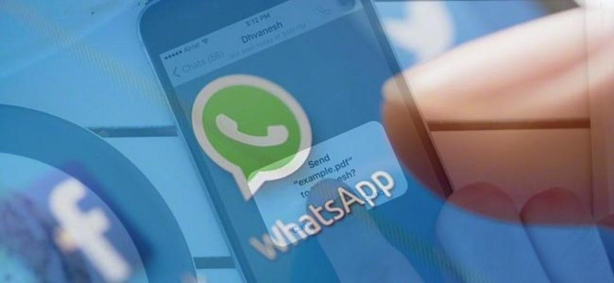 Doc posts note on Whatsapp before killing self over loneliness