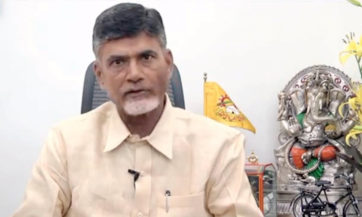 AP govt demands KCRs explanation over authenticity of leaked audio tapes