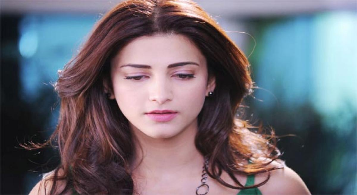 The other side of Shruti