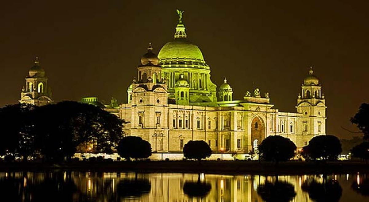 Victoria Memorial Hall inducted in TripAdvisors Hall of Fame