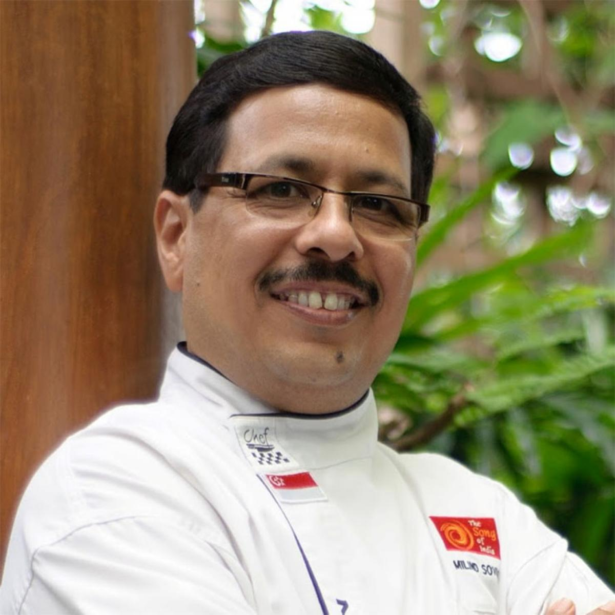Food shows cannot replace good old cookbooks: Chef