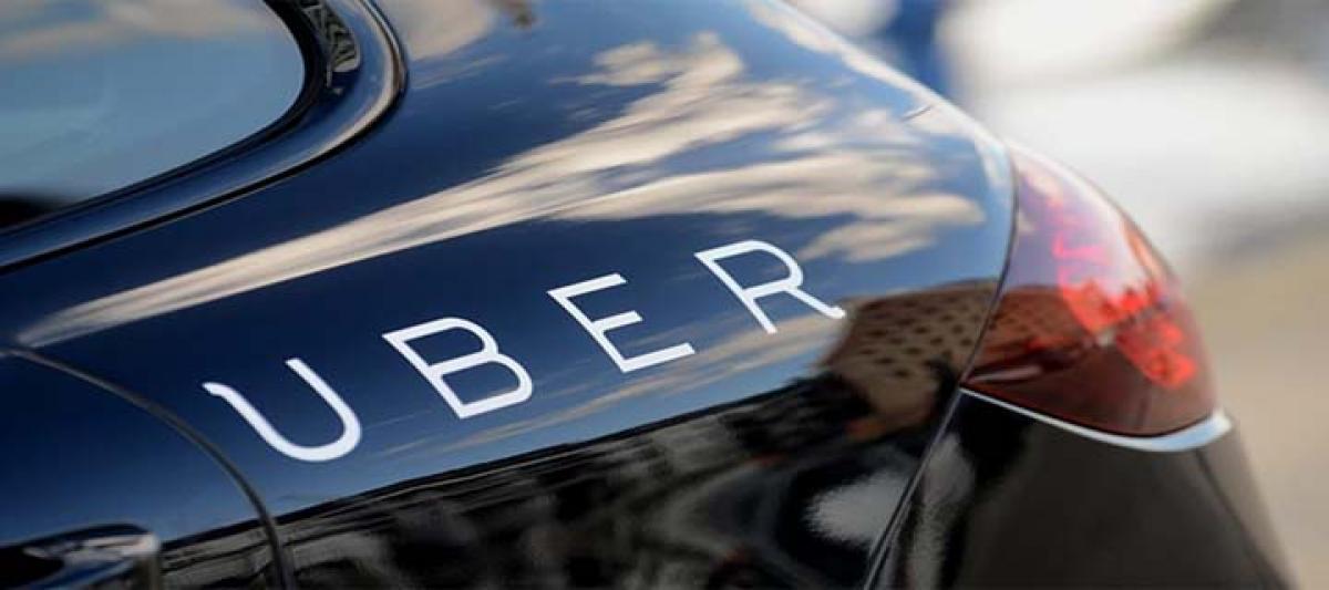 Ex-Uber driver imprisoned over rape, kidnap charges