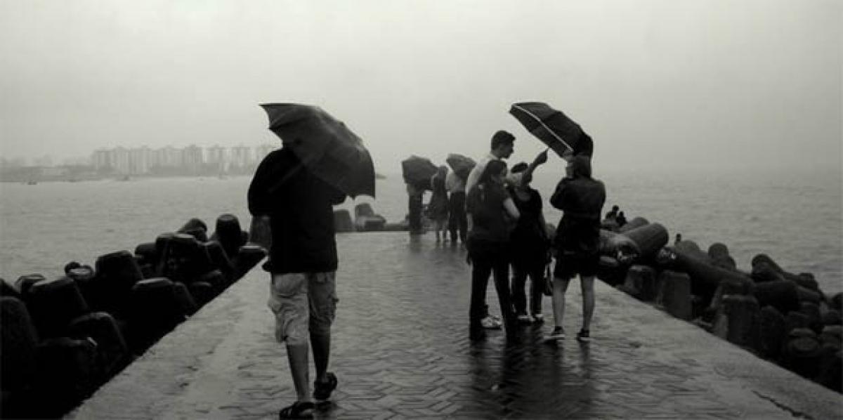 South West monsoon takes a break in Karnataka