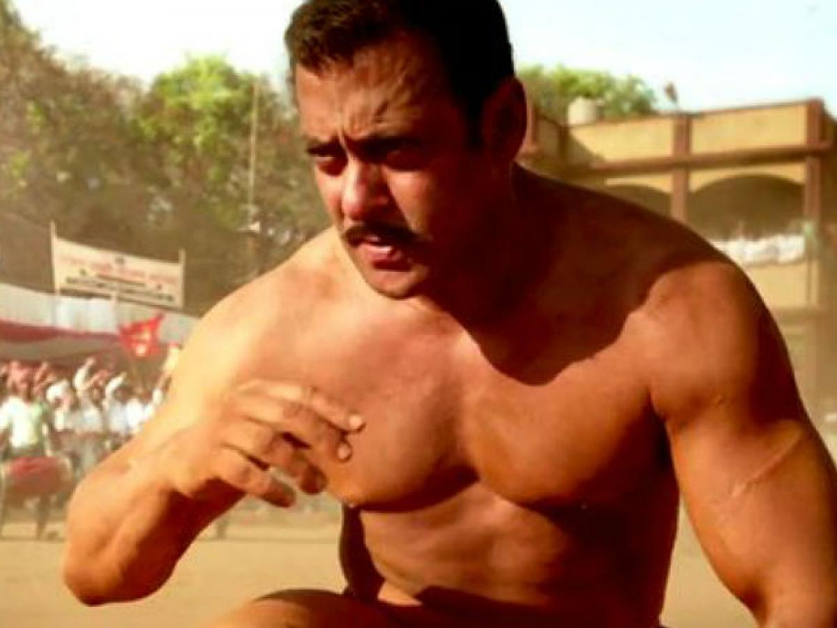 Salman Khans Sultan story leaked, director calls it baseless