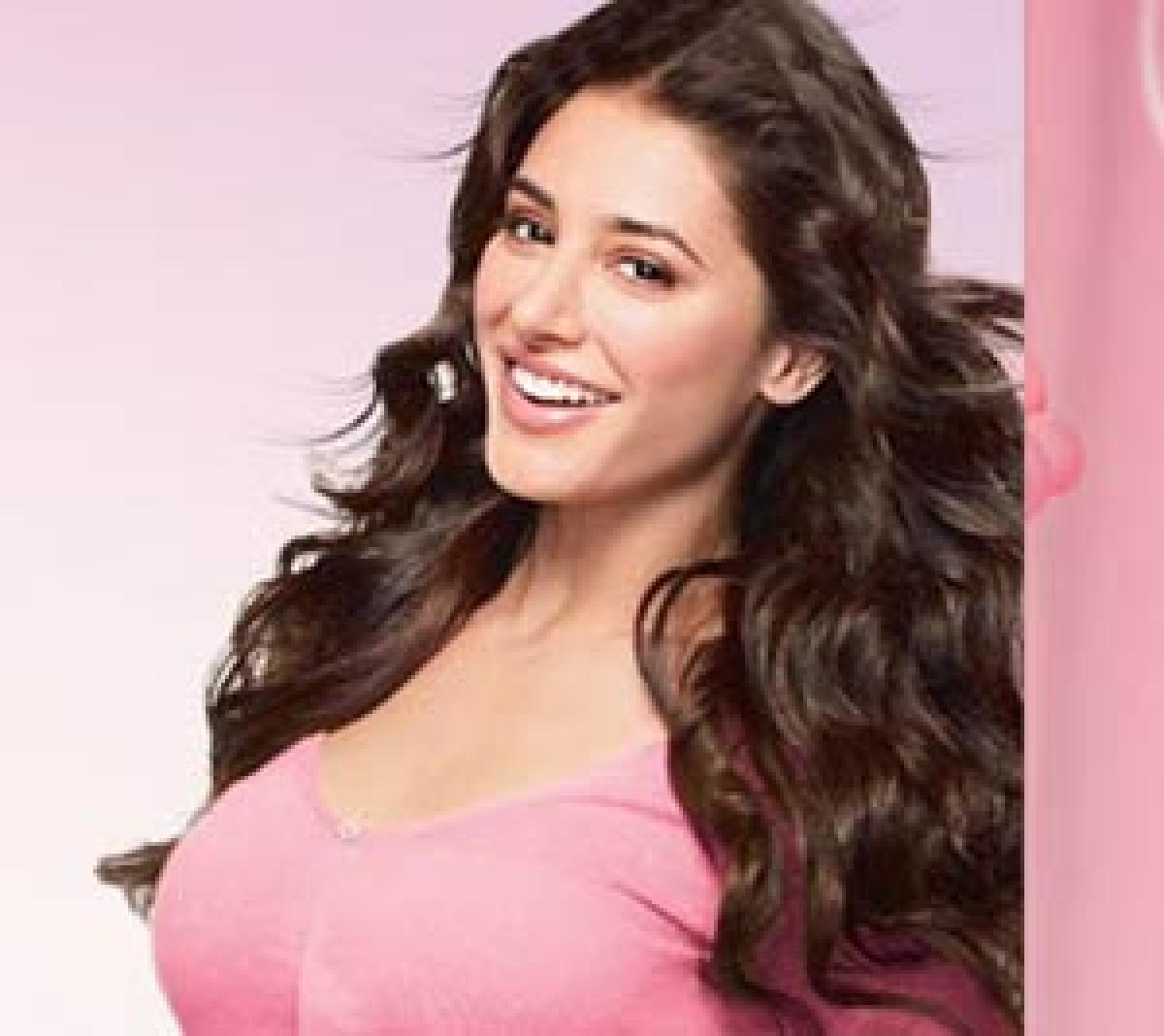 Nargis not comfortable doing adult comedy