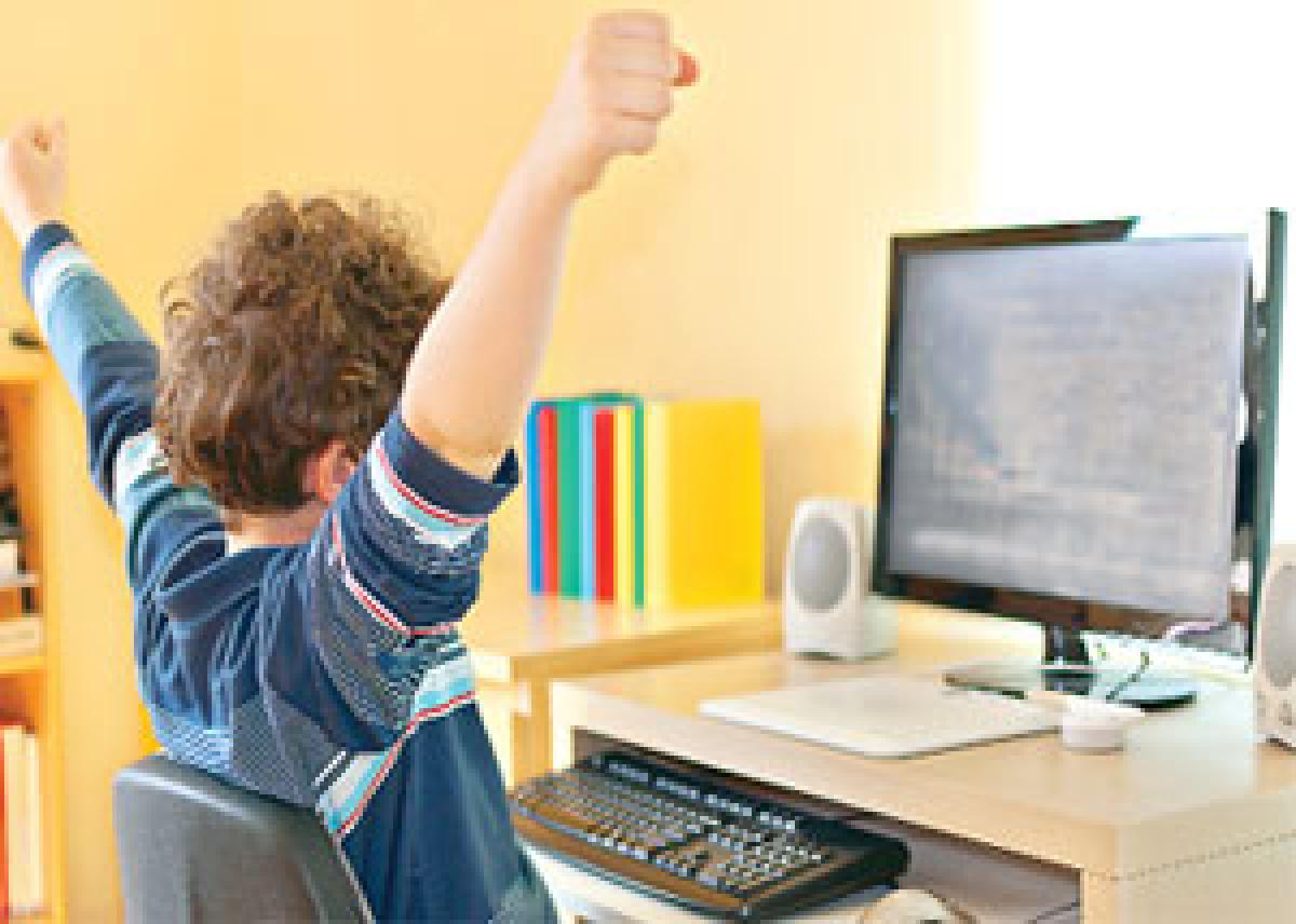 Online classrooms to overtake traditional teaching?