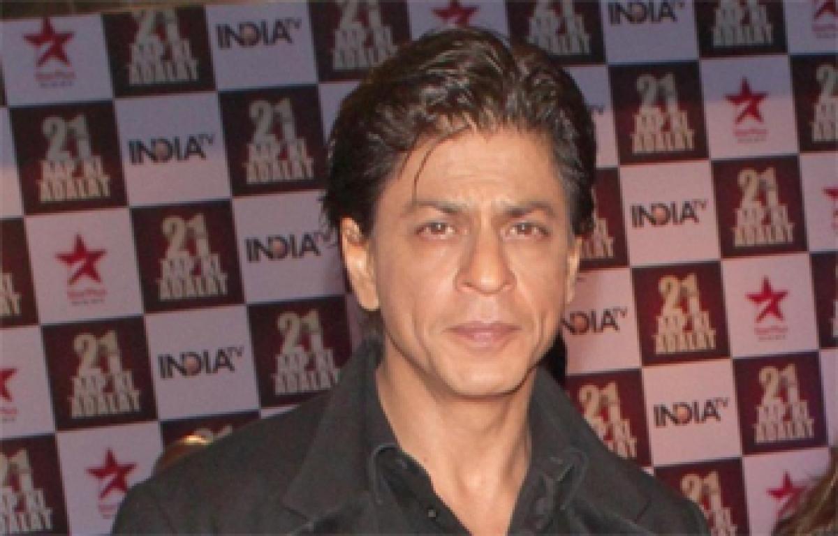 SRK starrer Raees shoot wrapped up