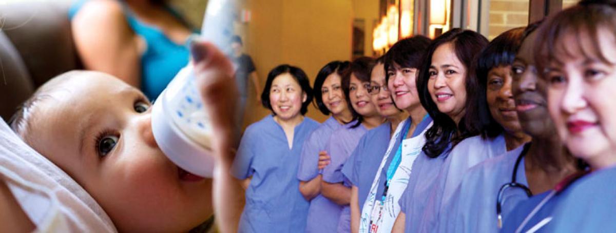 Fired for taking a break, Indian-American nurse sues employer
