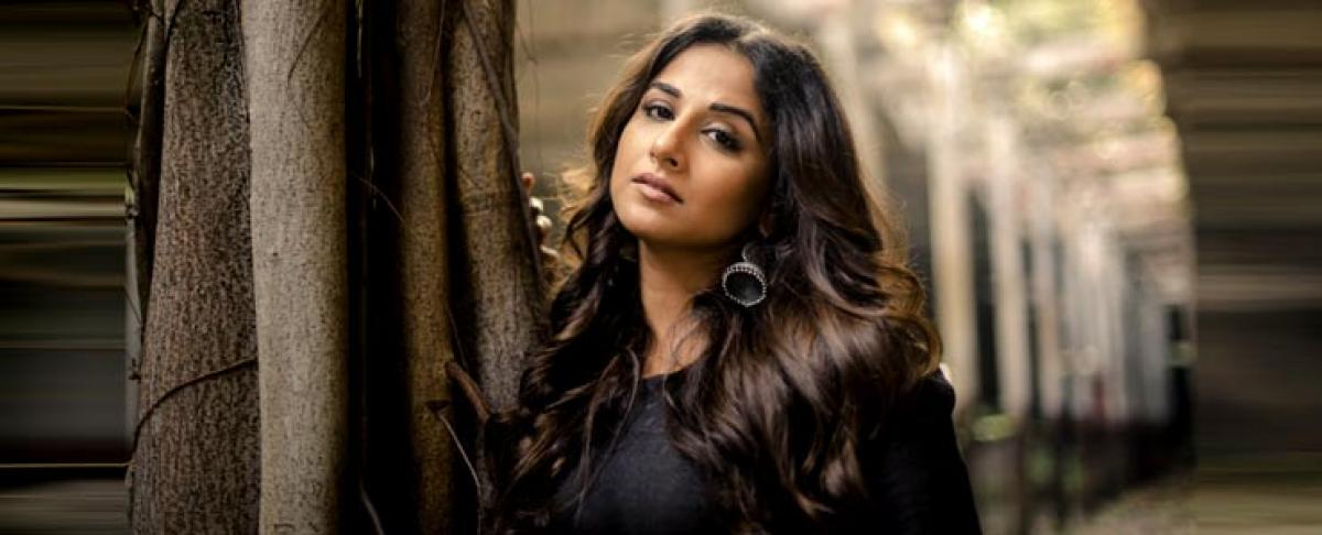 Photos: Vidya Balans latest avatar