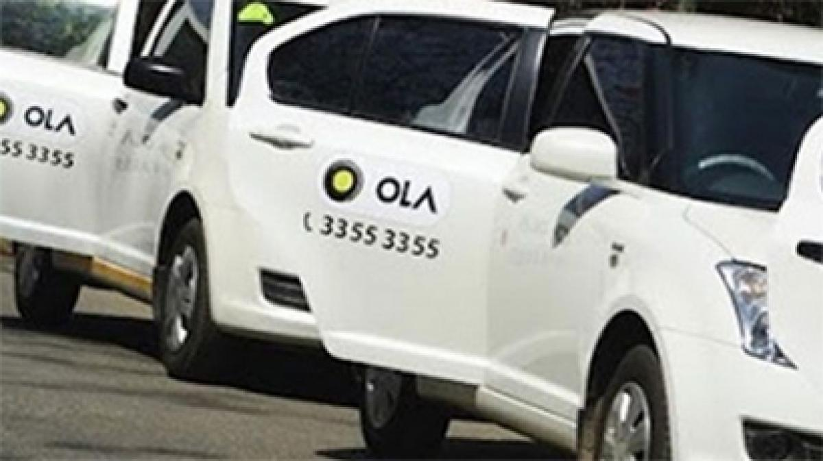Ola ride-sharing service now available in Chennai