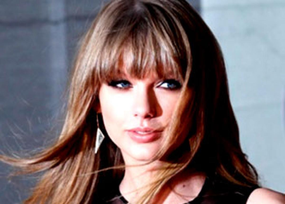 Taylor Swift gives $250K to Kesha to fight Dr Luke