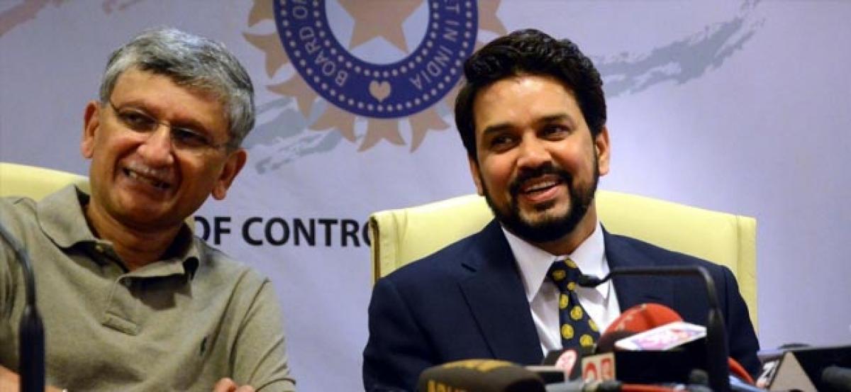 ICC penalises, BCCI cries foul