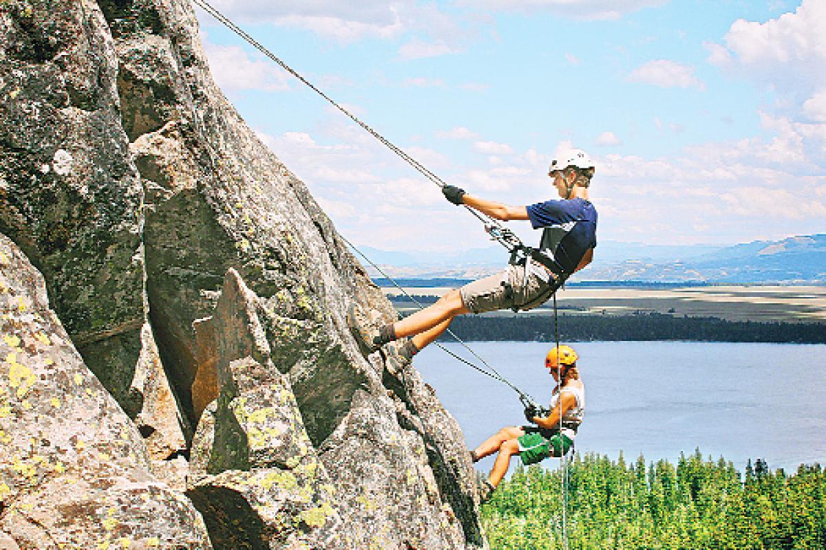 Mountaineering National University of Mountaineering