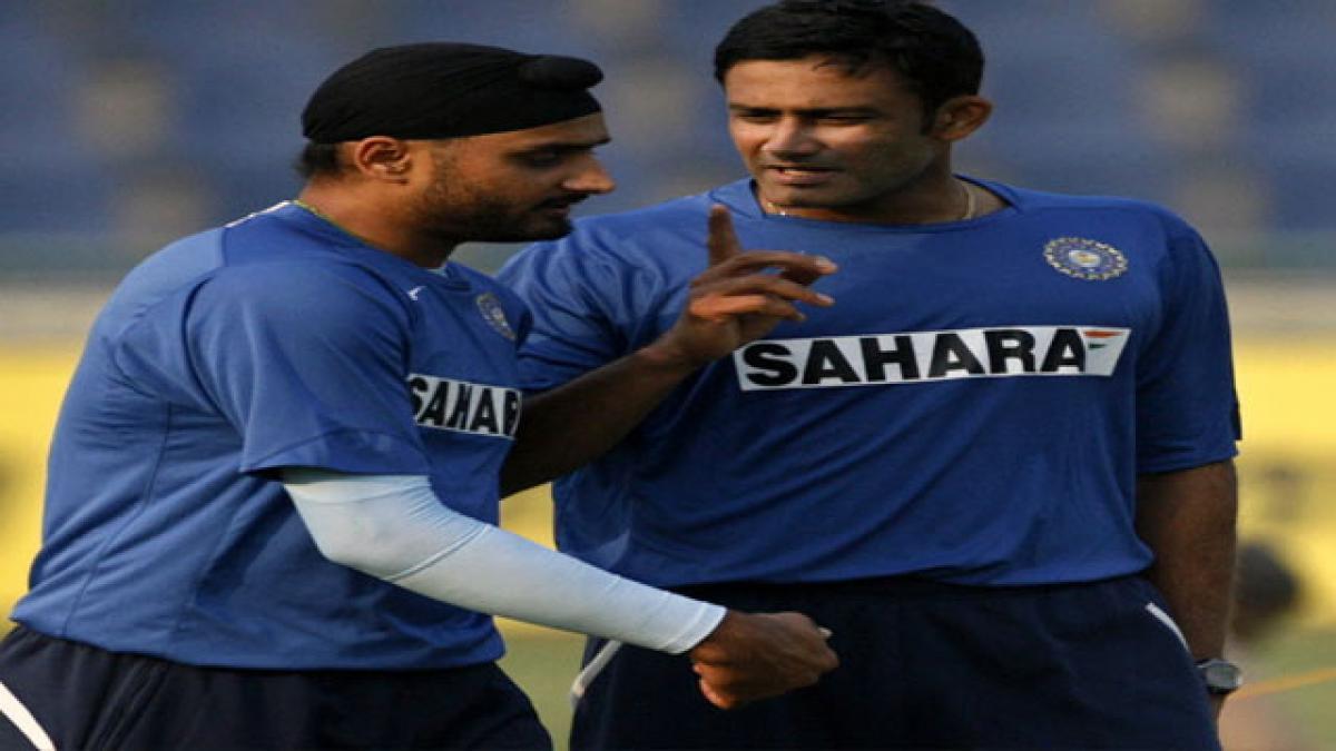 Bhajji seeks better pay for Ranji players
