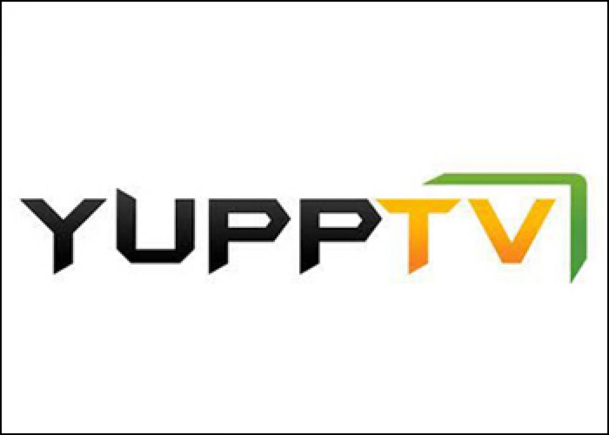 YuppTV expands its Hindi entertainment choices by partnering with B4U!