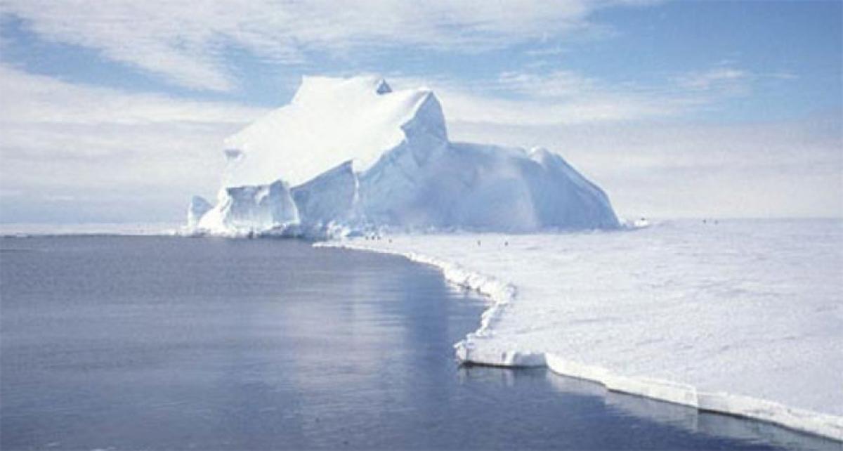 World oceans rising dangerously, says NASA