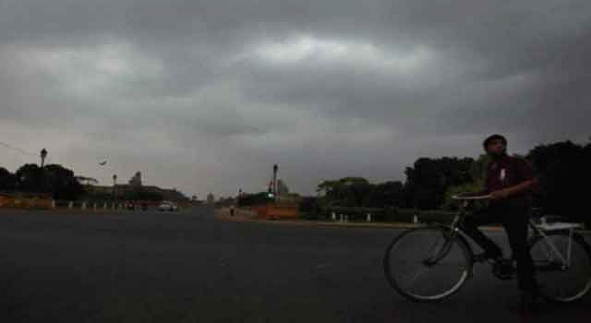22% rain deficiency due to slow monsoon