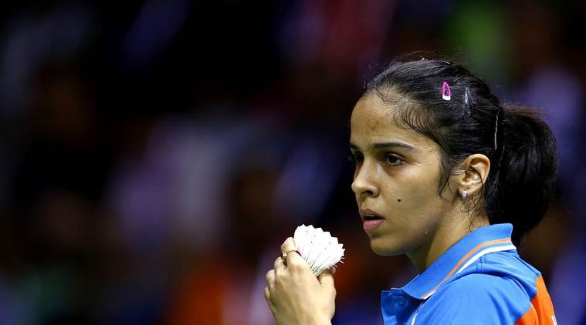 Saina Nehwal hopes to return with tournaments slated in November