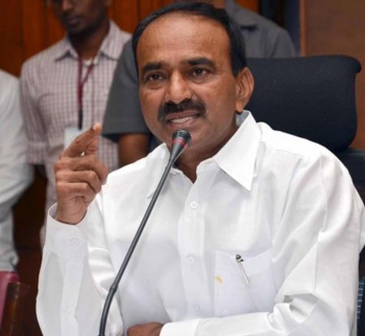 Telangana State sticks to FRBM targets