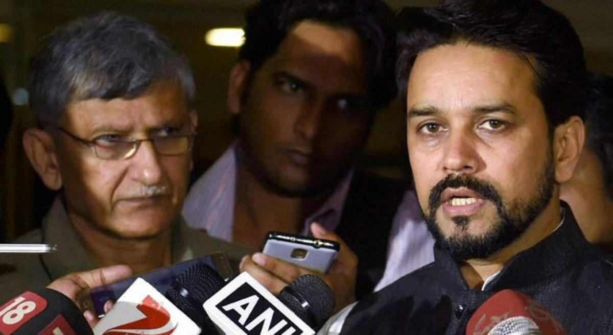 BCCI readies for showdown