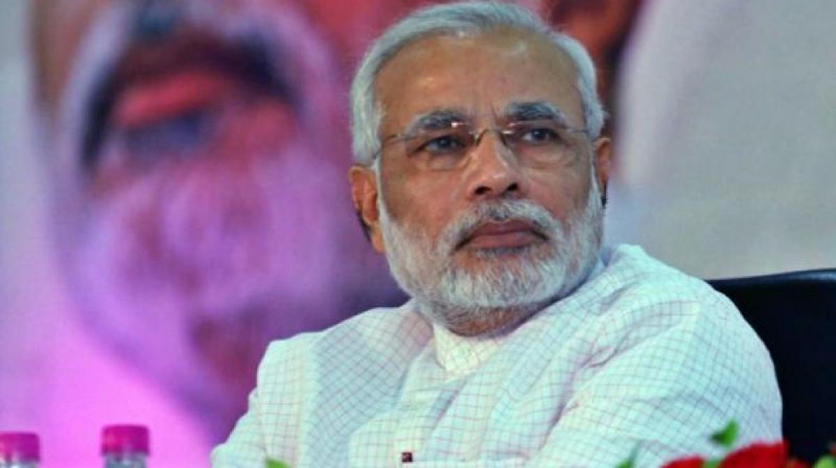 Opposition attacks Modi, calls him insensitive, a merchant of false promises