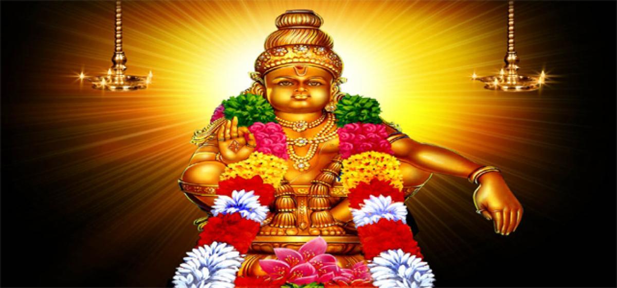 Arattu Utsavam by Ayyappa Seva Samiti