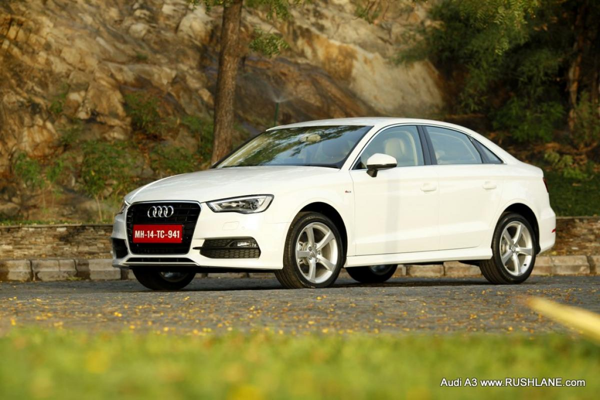 Audi India to fix dieselgate cars with software update