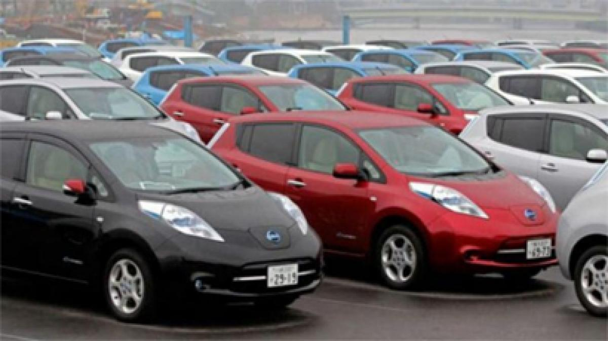 Auto exports from India decline 19 per cent in January