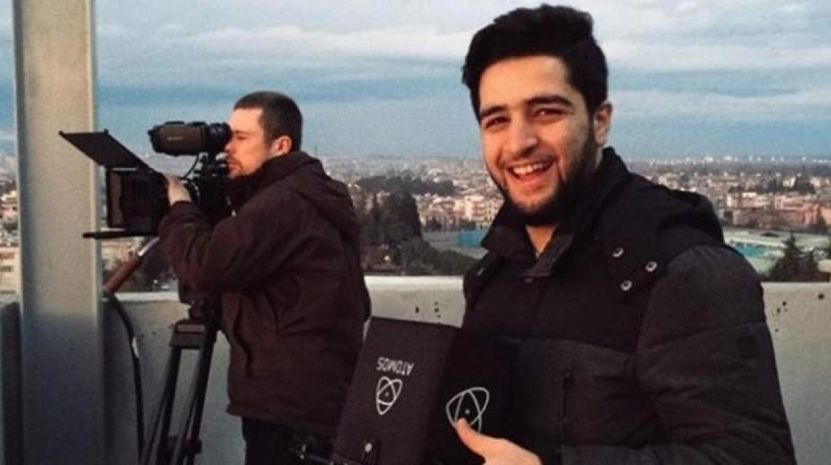Syrian cinematographer denied entry into US to attend Oscars
