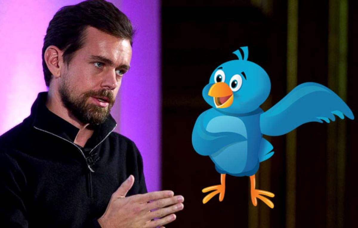 Jack Dorsey is Twitters full-time CEO