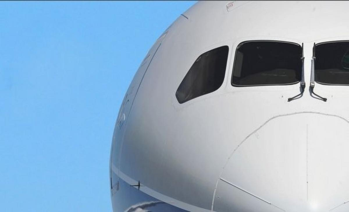 Chinese firms sign deal to buy 300 Boeing planes