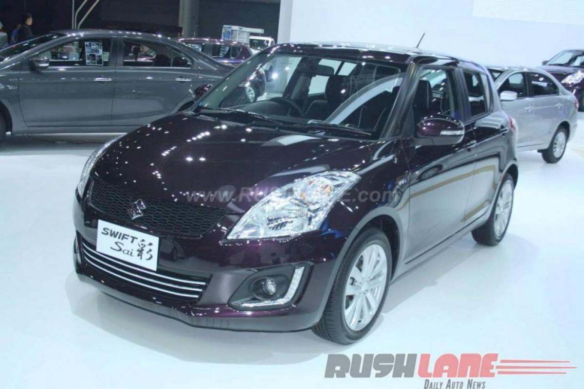5 million units of Maruti Swift sold globally, India has 54% share