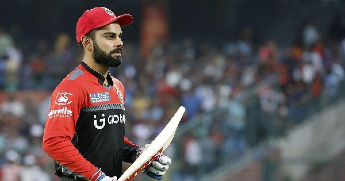 IPL 2017: Its a season to reflect on, says Virat Kohli